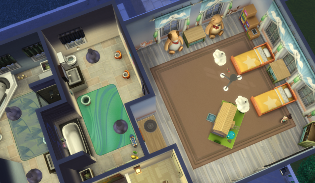 PN2 Bed1Overview