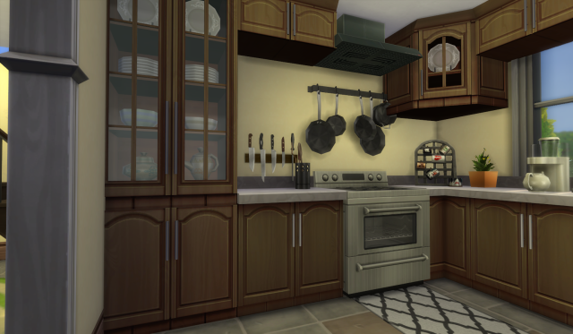 After Kitchen2