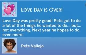LoveDayOver